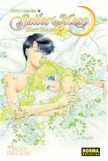 Sailor Moon Short Stories 02 (Norma)