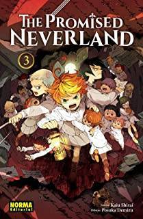 The Promised Neverland 03 (Norma)