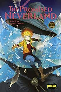 The Promised Neverland 11 (Norma)