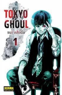 Tokyo Ghoul 01 (Norma)