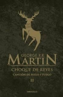 Choque De Reyes (Canción De Fuego y Hielo II)