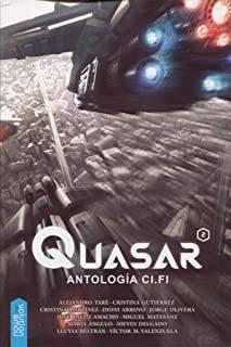 Quasar 2. Antologia Cifi