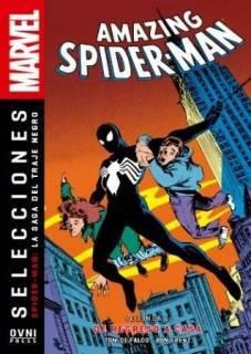 Amazing Spiderman Saga Del Traje Negro Vol. 01: De Regreso A Casa