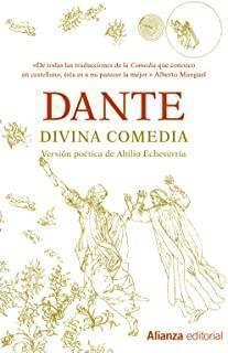 Dante La Divina Comedia