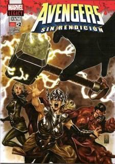 Avengers Sin Rendición 02