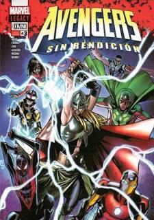 Avengers Sin Rendición 03