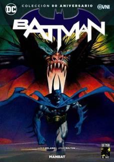 Batman: Manbat (Ovni Press)