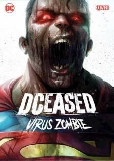 DCeased: Virus Zombie (Ovni Press)