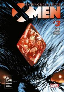 Extraordinarios X- Men 03