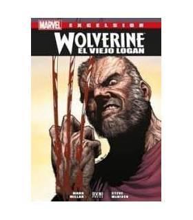 Marvel Excelsior 03: Wolverine El Viejo Logan