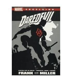 Marvel Excelsior 05: Daredevil De Frank Miller