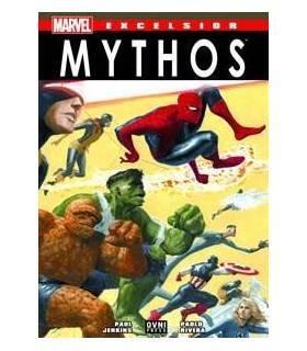 Marvel Excelsior: Mythos