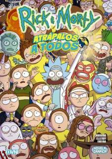Rick and Morty 03