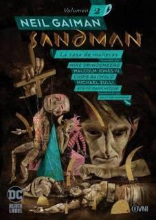 Sandman 02: La Casa De Muñecas