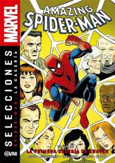 Selecciones Marvel: Spiderman La Caceria 02