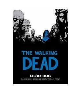 The Walking Dead Libro Dos