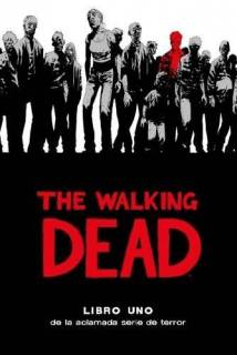The Walking Dead Libro Uno