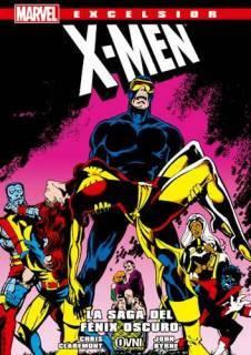 X Men La Saga Del Fenix Oscuro