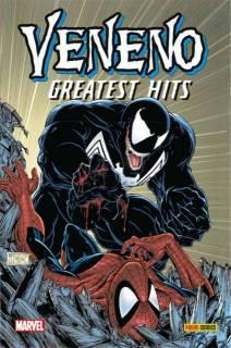 100 % Marvel HC Veneno. Greatest Hits