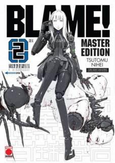 Blame Master Edition 02