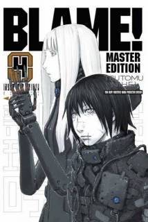 Blame Master Edition 04