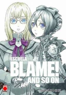 Blame Master Edition And So On!