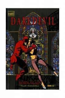 Daredevil: Born Again (Marvel Deluxe)