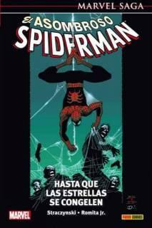 El Asombroso Spiderman Hasta Que Las Estrellas Se Congelen