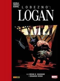 Novela Gráfica Marvel Lobezno: Logan Novelas Graficas Marvel