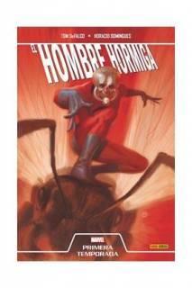 Primera Temporada: Hombre Hormiga