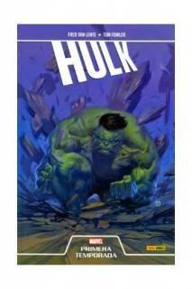Primera Temporada: Hulk