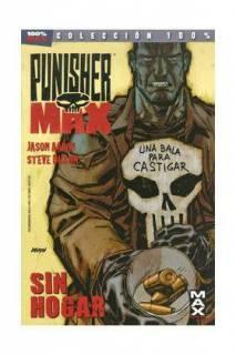 Punisher Max Sin Hogar