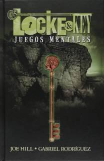 Locke and Key 2 (Panini Argentina)