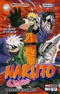 Naruto 07 (Panini Argentina)