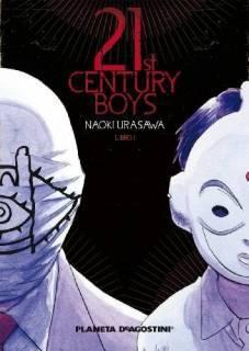 21St Century Boys 01/02