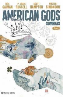 American Gods: Sombras 03 (de 9)