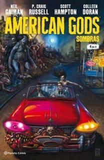 American Gods: Sombras 04 (de 9)