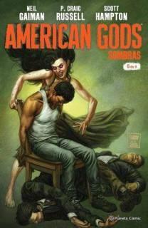 American Gods: Sombras 06 (de 9)