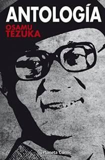 Antología (Osamu Tezuka)