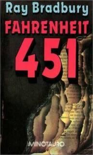 Fahrenheit 451 (Bolsillo)