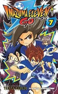 Inazuma Eleven Go 07 (de 7)