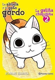 La Gatita Chiquitita 02 (de 2)
