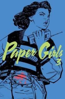 Paper Girls 03 (de 30)