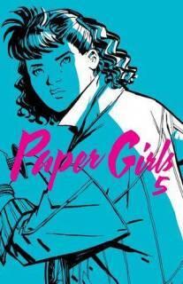 Paper Girls 05 (de 30)