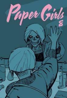 Paper Girls 08 (de 30)
