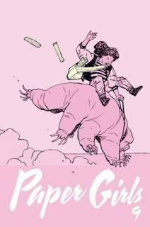 Paper Girls 09 (de 30)