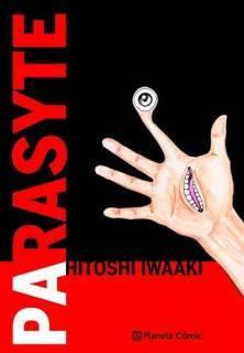 Parasyte 01/08