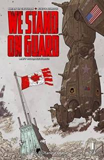 We Stand On Guard 01 (de 6)