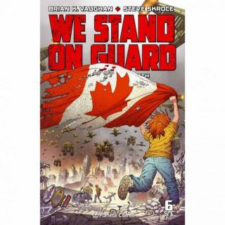 We Stand On Guard 06 (de 6)