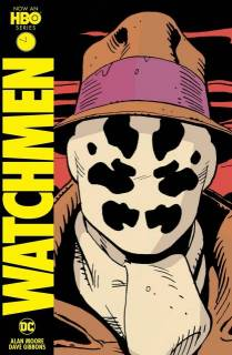 Watchmen - International Edition(Inglés)